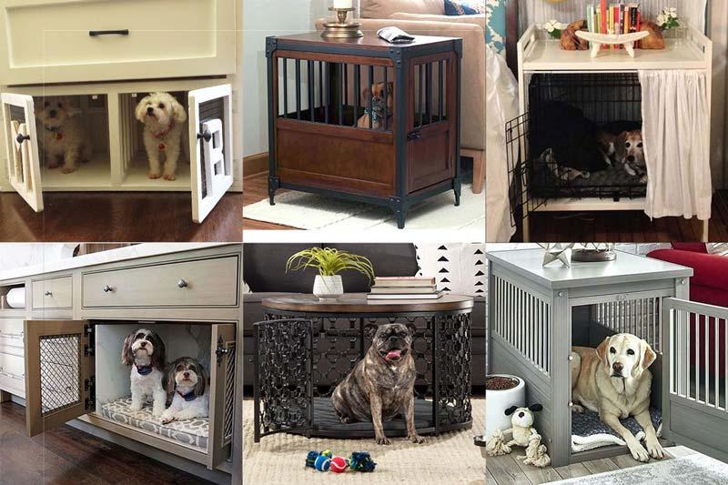 Hunde in der Kiste: Das Problem mit der Hundebox
